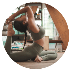Online Yoga Class Reviews The Yogatique