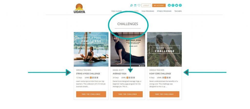 In depth Udaya yoga review
