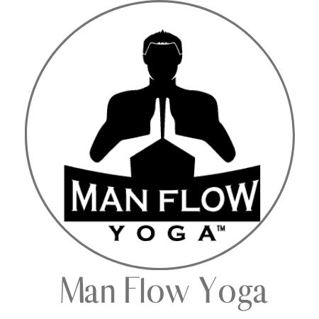 In-depth review of Man Flow Yoga online yoga classes. Online yoga classes for men. Online yoga strength based yoga classes.