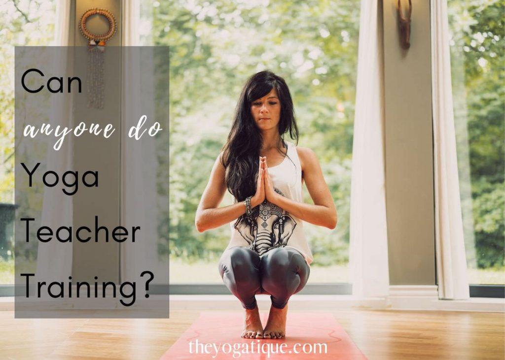 Woman doing toes pose yoga