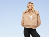 Fresh Drops From Alo – Cozy Must-Have Jackets