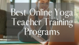 2021's Top Courses to Earn Your Yoga Certification Online!