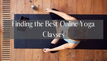 Finding The Best Online Yoga Classes