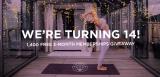 YogaDownload Giveaway 3-Months Free Membership